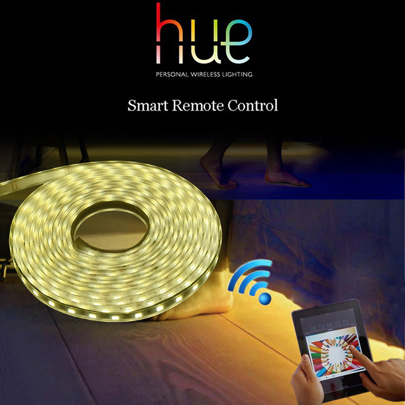Home Theater Light Color Temperature: Jiawen Smart Home Zigbee 5050SMD LED Color Temperature